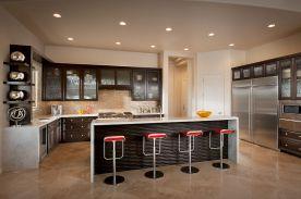 Kitchen Bar Design