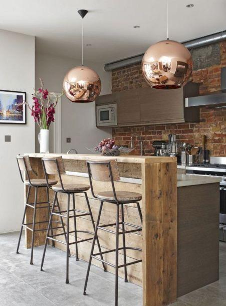 Kitchen Breakfast Bar Lights