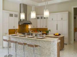 Kitchen Island Breakfast Bar Designs