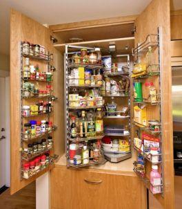 Kitchen Pantry Organizations