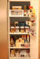 Kitchen Pantry Organizers Ideas