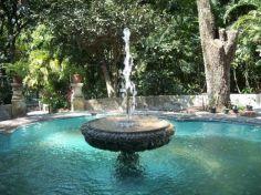Mexican Fountains For The Garden