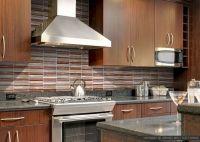 Modern Kitchen Tile Backsplash (Modern Kitchen Tile ...