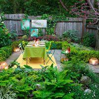 Outdoor Entertaining Decorating Ideas (Outdoor ...
