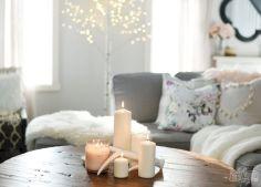 Pinterest Cozy Living Room