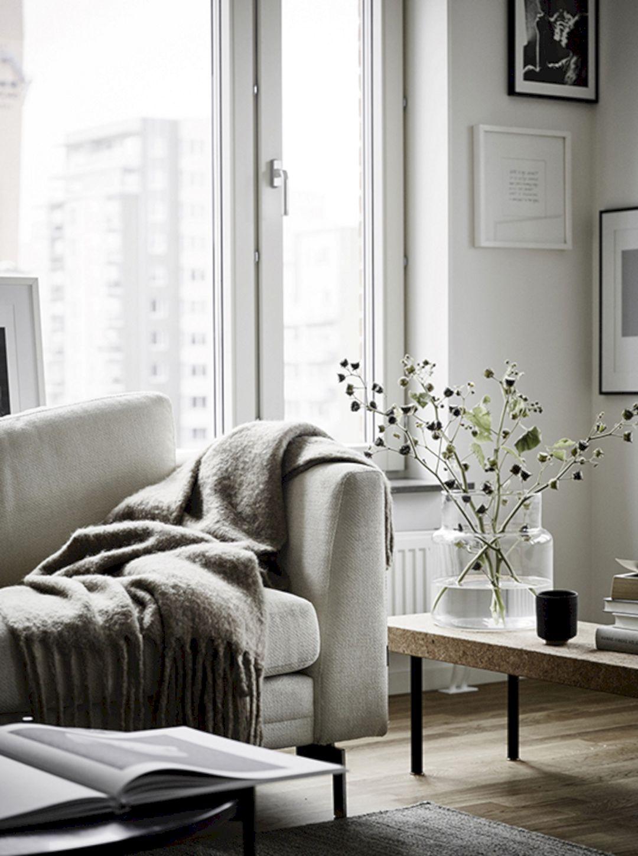 Wohnzimmer Scandinavian Style 64 Stunningly Scandinavian Interior