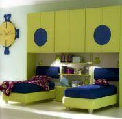 Simple Kids Bedroom Ideas