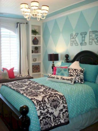 Tween Bedroom Decorating Ideas 3