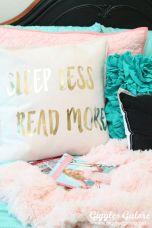 Tween Bedroom Decorating Ideas 36