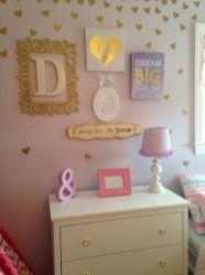 Tween Bedroom Decorating Ideas 38