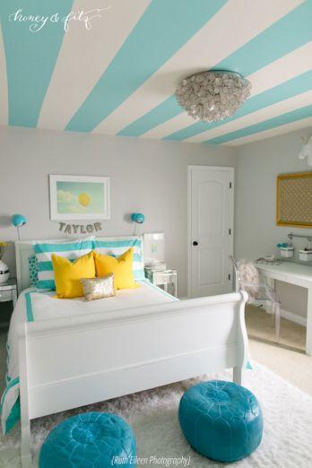 Tween Bedroom Decorating Ideas 49