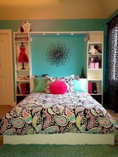 Tween Bedroom Decorating Ideas 59