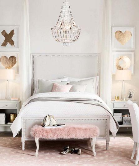 Tween Bedroom Decorating Ideas 76