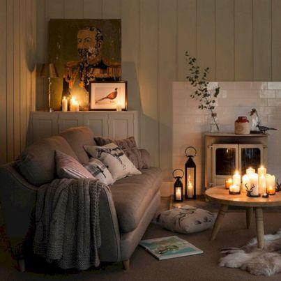 Woodland Cottage Interior