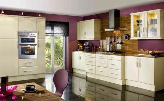 Modern Kitchen Wall Colors For Kitchens Modern Kitchen ...