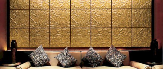 3D Decorative Wall Panel Design