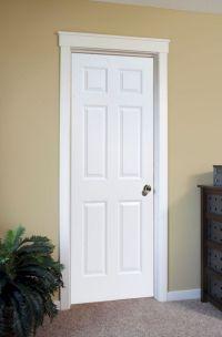 6 Panel Interior Doors (6 Panel Interior Doors) design ...
