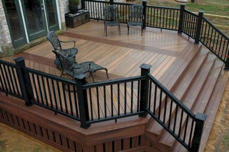 Awesome Backyard Design Idea