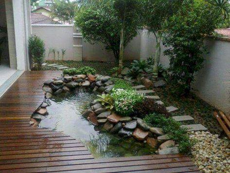 Backyard Landscape Designs