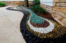 Backyard Tropical Garden Designs