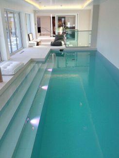 Cool Indoor Swimming Pool Ideas