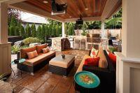 Covered Outdoor Kitchen (Covered Outdoor Kitchen) design ...