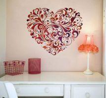 Decorative Wall Art Stickers