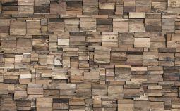 Decorative Wood Wall Panels