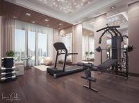 Home Gym Ideas Design