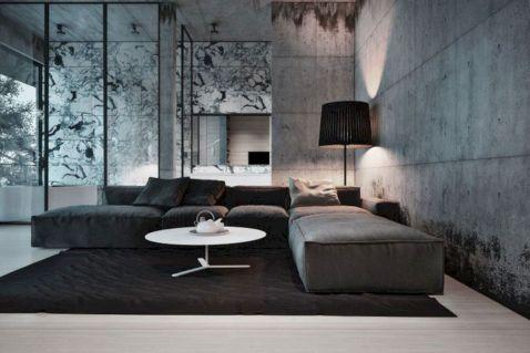 Home Interior Design Concept Ideas
