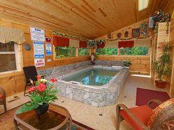Indoor Pools In Gatlinburg TN