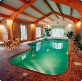 Indoor Swimming Pool Design