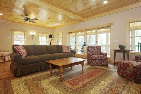 Interior Lake House Decorating Ideas