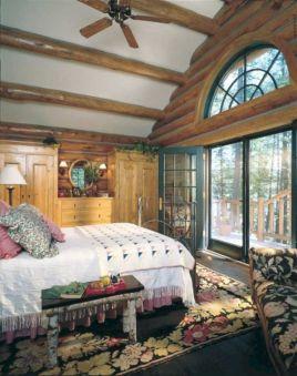 Lake Cabin Bedroom Decorating Ideas