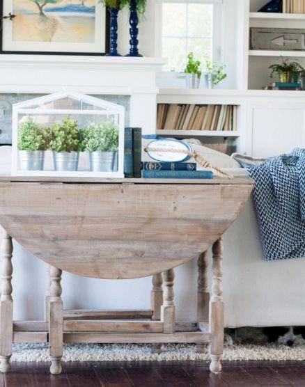 Lake House Living Room Ideas