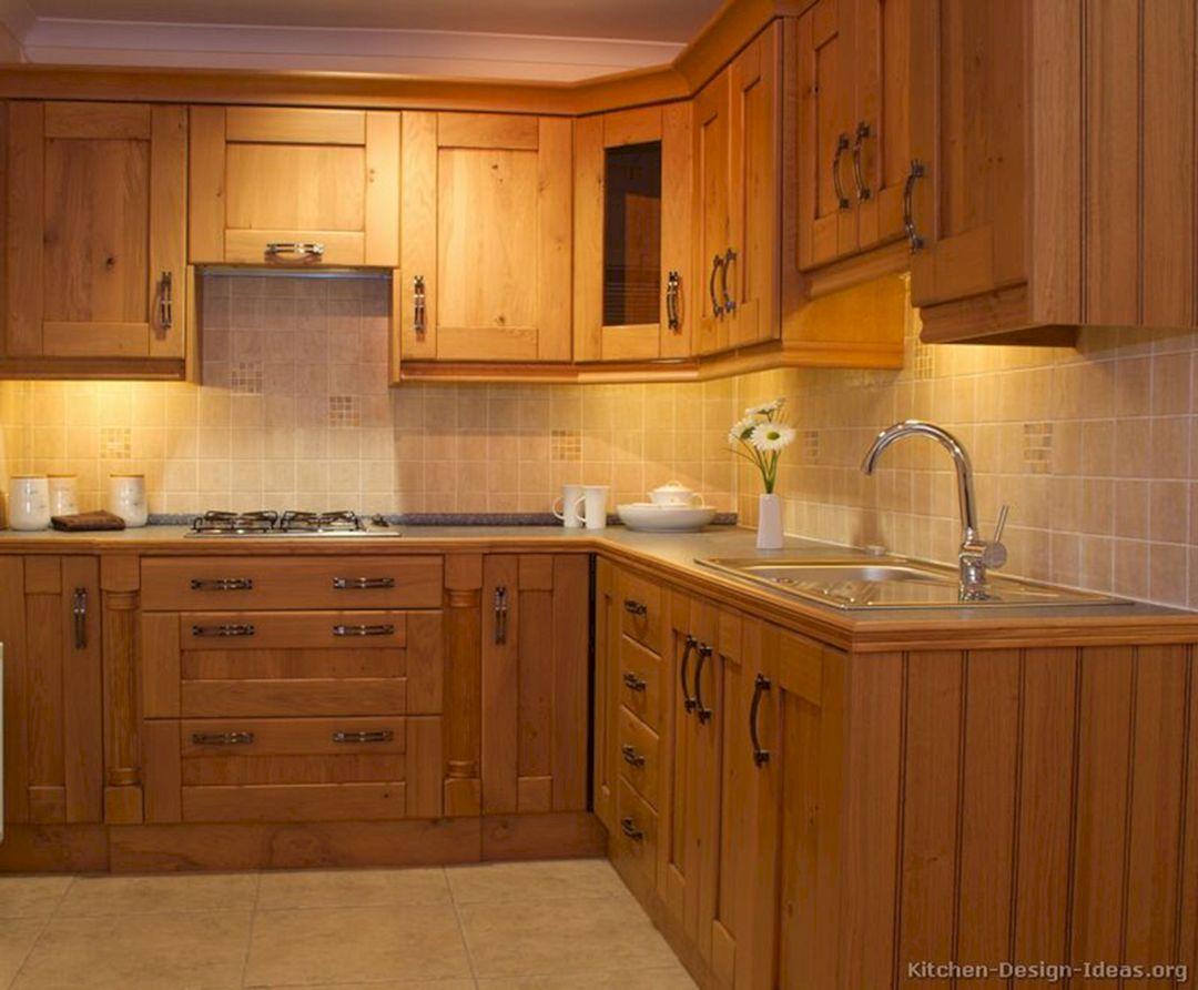 kitchen cabinets light wood bar lighting