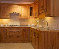 Light Wood Kitchen Cabinets (Light Wood Kitchen Cabinets ...