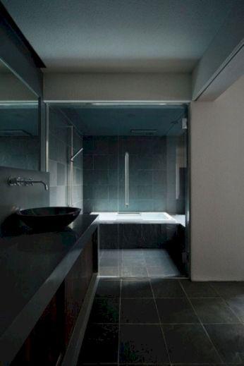 Men Modern Bathroom Designs