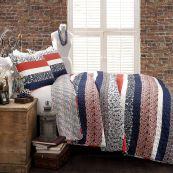 Modern Teen Girl Bedroom Idea