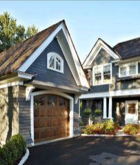 Rustic Exterior Home Paint Colors