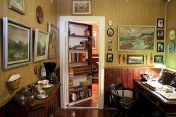 Secret Hidden Room