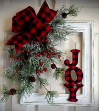 Simple Christmas Decoration Ideas 18