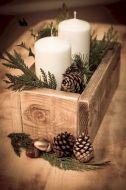 Simple Christmas Decoration Ideas 2