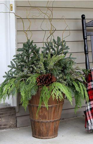 Simple Christmas Decoration Ideas 70