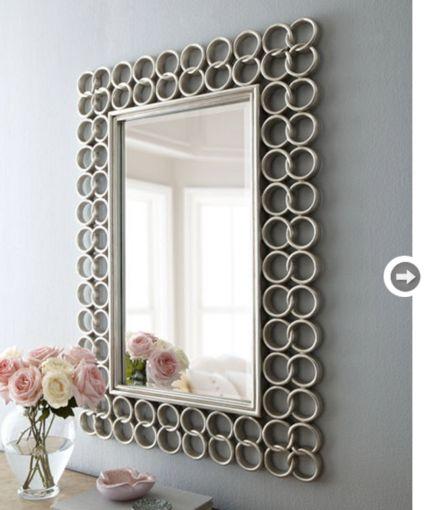 Wall Decor Ideas With Mirror