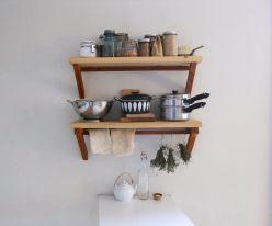 Furniture Creative Diy Wood Wall