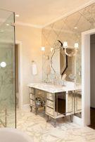 33+ Amazing Mirror Bathroom Tiles For Bathroom Looks Luxurious 30