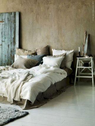 Rustic Cozy Bedroom