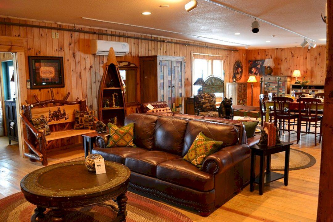 Rustic Home Decor Idea Rustic Home Decor Idea design