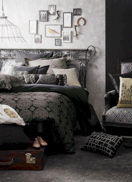 Bedroom Halloween Decorations 114